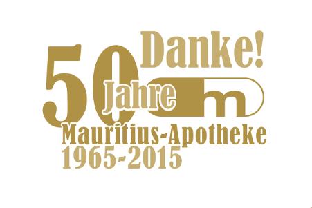 50 Jahre Mauritius-Apotheke_Jubilaeumstombola